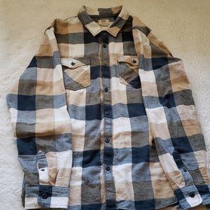 Van's flannel